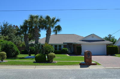 Navarre FL Single Family Home For Sale: $259,900