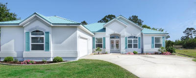 Gulf Breeze FL Single Family Home For Sale: $424,900