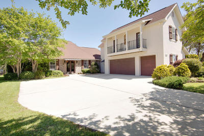 Gulf Breeze FL Single Family Home For Sale: $429,000