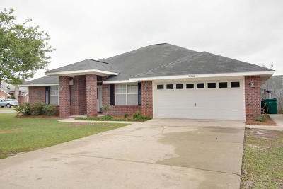 Navarre FL Single Family Home For Sale: $285,000