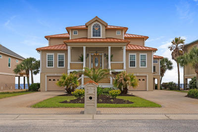 Gulf Breeze Single Family Home For Sale: 1622 Winding Shore Dr. Drive
