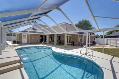 Navarre FL Single Family Home For Sale: $345,000