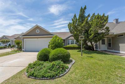 Gulf Breeze Single Family Home For Sale: 1081 Lionsgate Lane