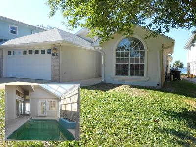 Navarre Single Family Home For Sale: 8221 Pompano Street