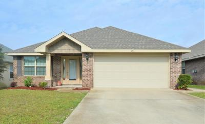 Navarre FL Single Family Home For Sale: $250,000