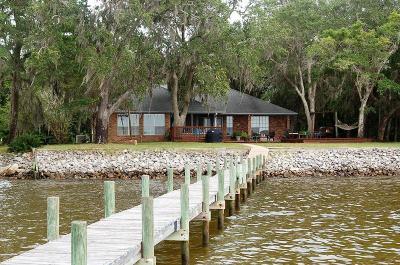 Navarre FL Single Family Home For Sale: $569,000