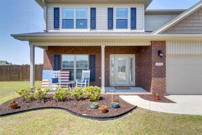 Navarre FL Single Family Home For Sale: $325,000