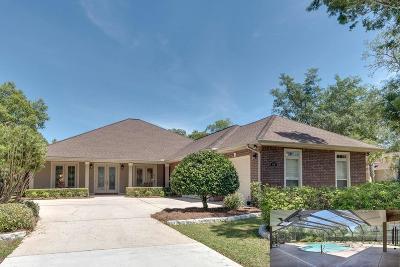 Navarre FL Single Family Home For Sale: $545,000