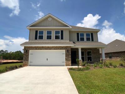Navarre FL Single Family Home For Sale: $290,900