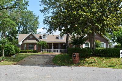 Navarre FL Single Family Home For Sale: $405,000