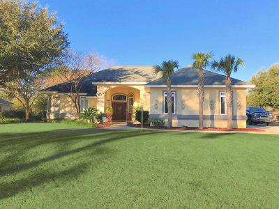 Navarre FL Single Family Home For Sale: $425,000
