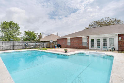 Navarre FL Single Family Home For Sale: $274,900
