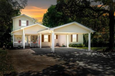 Fort Walton Beach Single Family Home For Sale: 151 NW Linstew Drive
