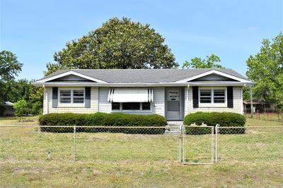 Okaloosa County Single Family Home For Sale: 114 Ridgewood Avenue
