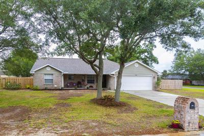 Navarre FL Single Family Home For Sale: $229,500