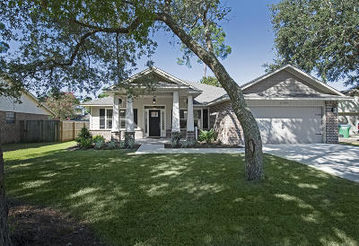 Gulf Breeze FL Single Family Home For Sale: $349,900