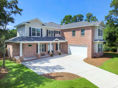 Gulf Breeze Single Family Home For Sale: 4271 Walden Way