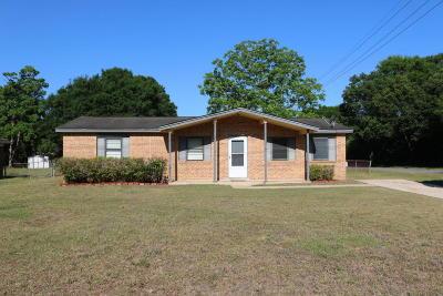 Single Family Home For Sale: 3095 Baronne Street