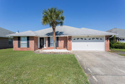 Navarre FL Single Family Home For Sale: $242,000