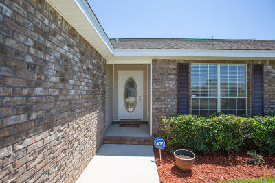 Navarre Single Family Home For Sale: 2188 Stratos Court
