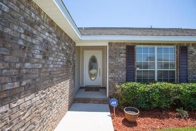 Navarre FL Single Family Home For Sale: $215,000