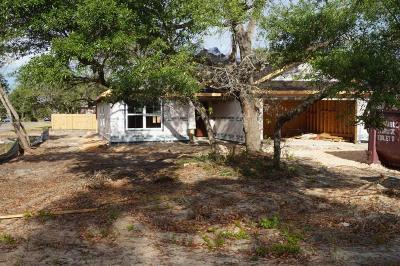 Navarre FL Single Family Home For Sale: $257,900