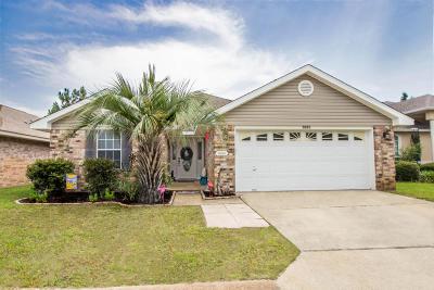 Navarre FL Single Family Home For Sale: $244,900