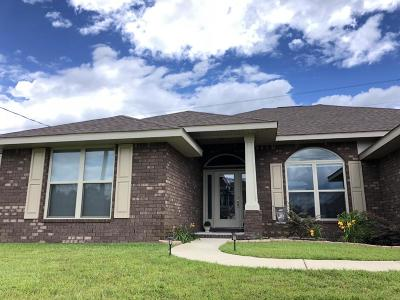 Gulf Breeze FL Single Family Home For Sale: $309,900
