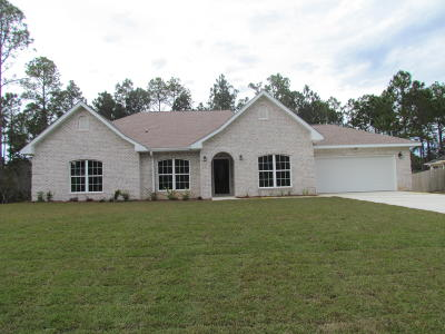 Navarre Single Family Home For Sale: 6684 Redfield Street