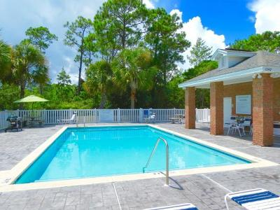 Navarre Single Family Home For Sale: 7190 Blue Jack Drive
