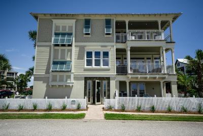 Destin Single Family Home For Sale: 3578 Melrose Avenue
