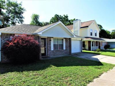 Fort Walton Beach Single Family Home For Sale: 41 NW Olde Cypress Circle