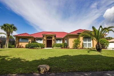 Gulf Breeze FL Single Family Home For Sale: $469,900