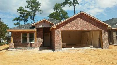 Navarre FL Single Family Home For Sale: $249,000