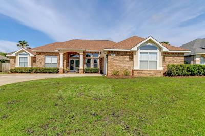 Navarre FL Single Family Home For Sale: $327,000