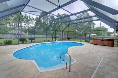 Navarre FL Single Family Home For Sale: $369,000