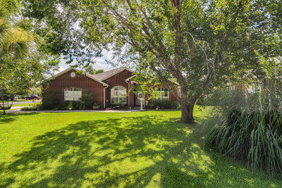 Mary Esther Single Family Home For Sale: 288 Tecumseh Lane