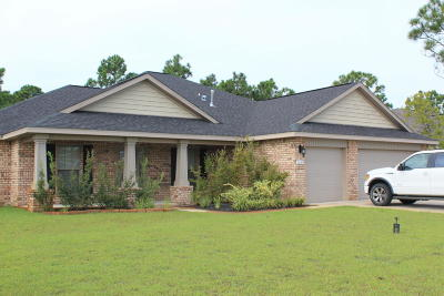 Navarre FL Single Family Home For Sale: $335,000
