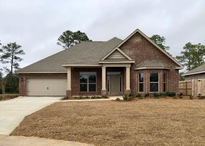 Navarre FL Single Family Home For Sale: $366,150