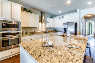 Navarre FL Single Family Home For Sale: $363,650