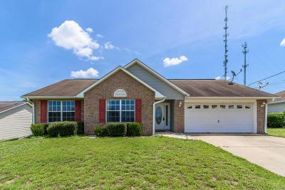 Navarre FL Single Family Home For Sale: $170,000
