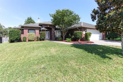 Navarre FL Single Family Home For Sale: $269,900