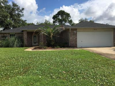 Navarre FL Single Family Home For Sale: $205,990