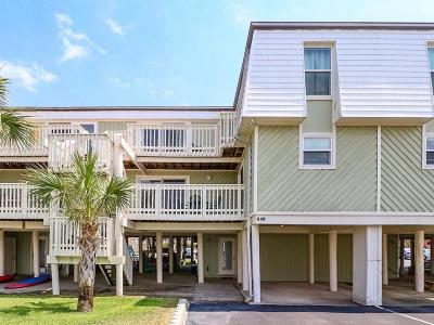 Pensacola Beach Condo/Townhouse For Sale: 1100 Ft. Pickens Rd #A-26