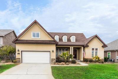 Navarre FL Single Family Home For Sale: $338,000