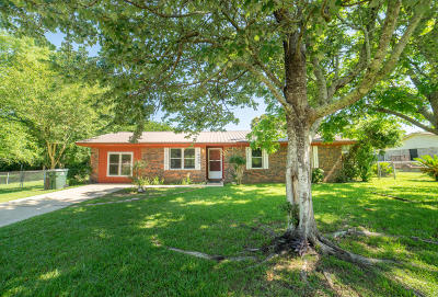 Single Family Home For Sale: 6404 Meadow Field Circle