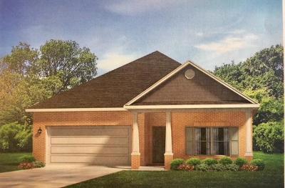 Navarre FL Single Family Home For Sale: $252,900