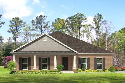 Navarre FL Single Family Home For Sale: $288,900