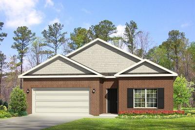 Navarre FL Single Family Home For Sale: $256,750