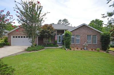 Cantonment Single Family Home For Sale: 465 Turnberry Road